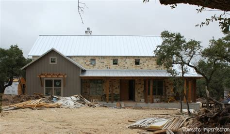 texas farmhouse homes darin and jody s house it s our house but different