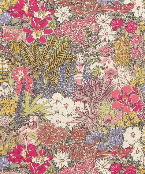 Liberty Print Upholstery Fabric by Archipelago D Tana Lawn Liberty Fabrics Shop More
