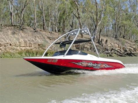 phoenix boats gear rolco evolution and phoenix review trade boats australia