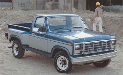 Ford F150 F200 F250 F350 1965 1986 Service Repair