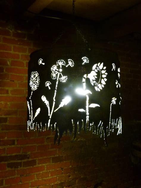 Feuerschale Blume by Catharina Bockhacker Kunst Kulturkontakte Ostfriesland