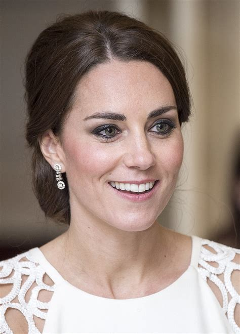 kate middleton hair beauty amp makeup products amp secrets