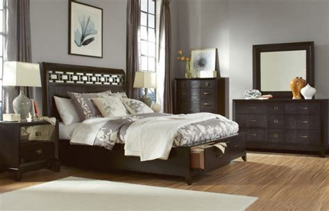 Superb Dark Wood Bedroom Furniture 2016