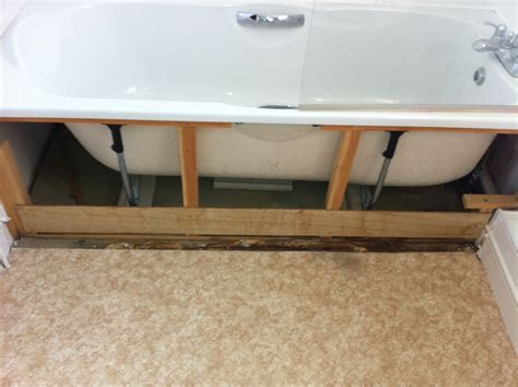 how to in bathtub plumbing bath re level install new mixer tap and reseal bathroom