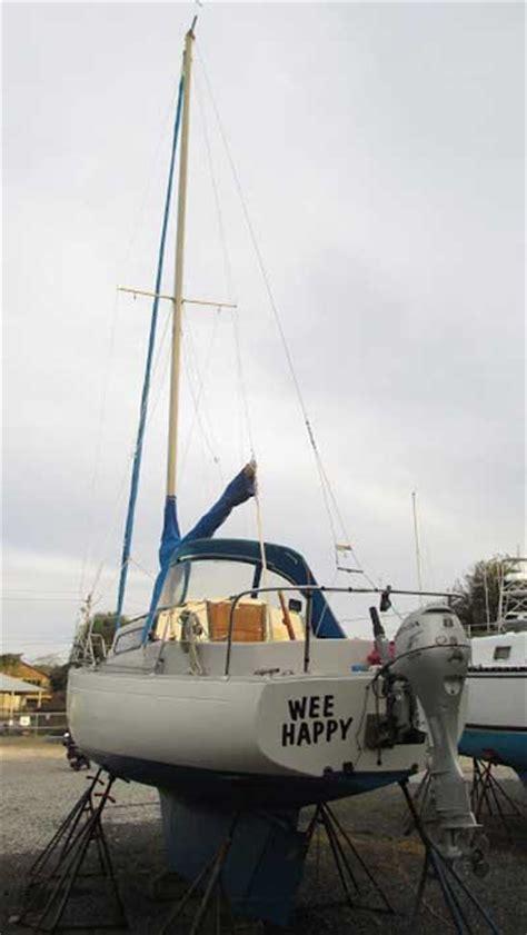 albin vega   st augustine florida sailboat