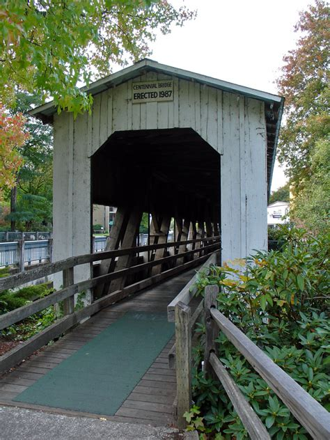 covered bridge 37 20 41 centennial bridge cottage grove