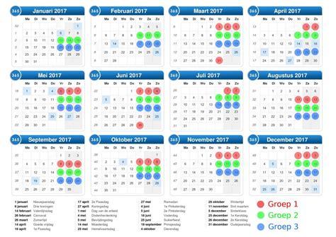 Kalender 2018 Tuxx Tuxx Nl Kalender 2017