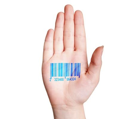 barcode tattoo hand 15 best barcode tattoo designs with meanings styles at life