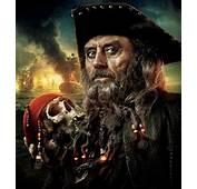 Blackbeard  Disney Wiki FANDOM Powered By Wikia