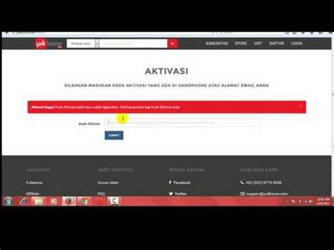cara membuat website gratis youtube cara membuat website toko online gratis youtube