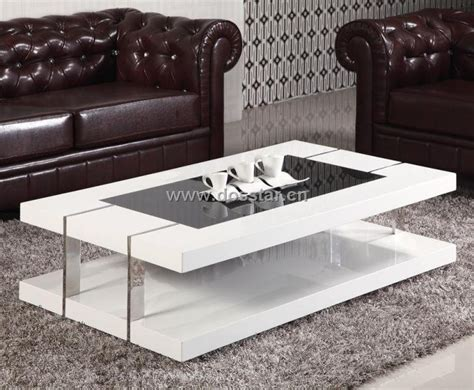 White Coffee Tables For Sale White Coffee Tables Atena Ii White Coffee Table With Concrete Imitation Top Small