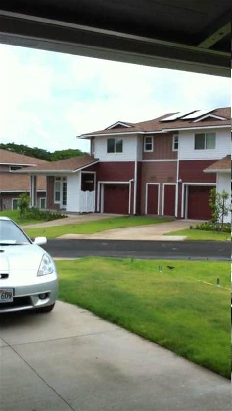 Housing Hawaii Oahu The New House Amr Housing Oahu Hawaii
