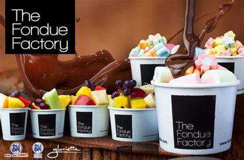 Choco Fondue Choco Stick 51 he fondue factory s fondue cups or sticks promo