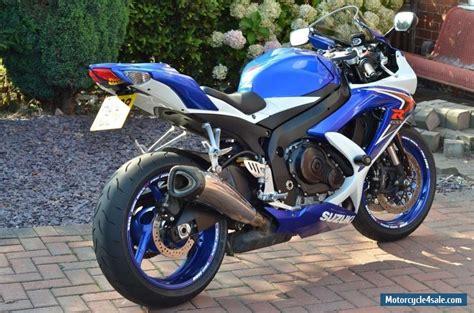 750 Suzuki For Sale by Suzuki Gsxr For Sale In United Kingdom