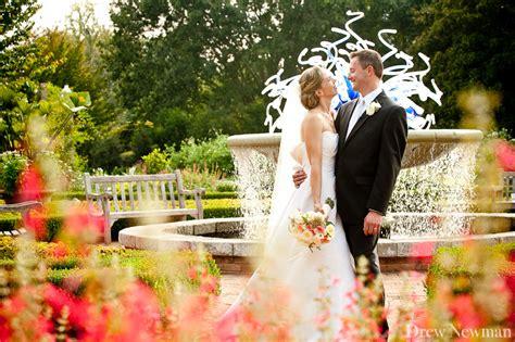 Atlanta Botanical Garden Wedding Atlanta Botanical Gardens Wedding Photos 187 Drew Newman Photographers