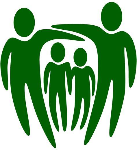 Familie Schriftzug by Logo Family