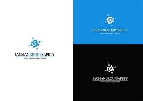 design a group logo the jacman group logo design hiretheworld