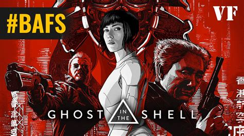 film ghost bande annonce vf ghost in the shell bande annonce vf 2017 youtube
