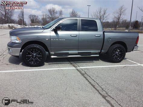 1997 dodge ram 1500 tire size dodge ram 1500 fuel maverick d538 wheels black milled