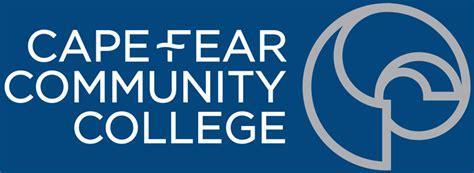 Cape Fear Community College Calendar Cape Fear Community College Success Starts Here