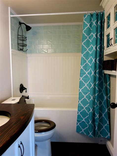 20 best ideas about shower surround on tub