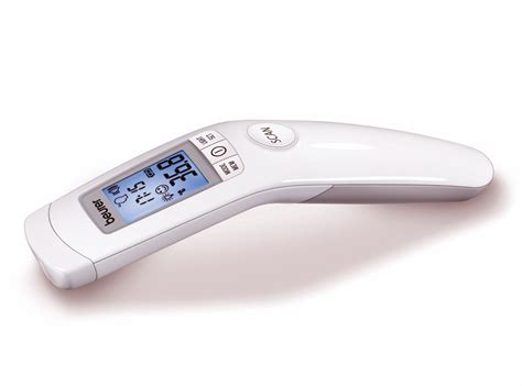 Termometer Beurer non contact thermometer win health