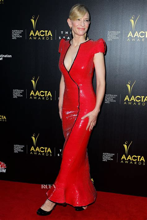 Catwalk To Carpet Cate Blanchett Carpet Style Awards by Cate Blanchett 2nd Annual Aacta Awards Carpet