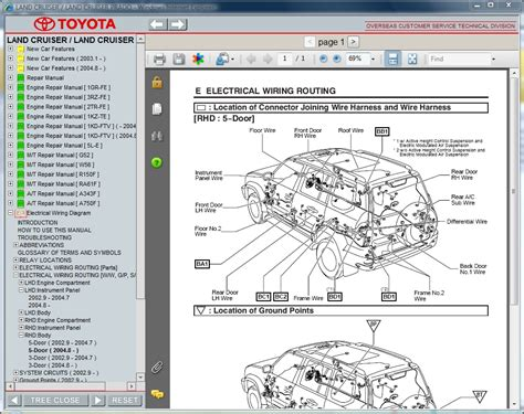 small engine repair manuals free download 2008 toyota highlander on board diagnostic system toyota land cruiser prado