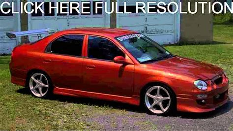 Kia Shuma by 2000 Kia Shuma Fb Pictures Information And Specs