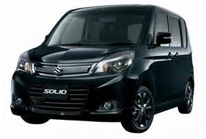 new car companies coming to india suzuki solio spied in india may come to india as compact