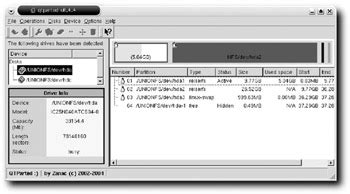 format hard drive knoppix wiping a hard drive hacking knoppix extremetech