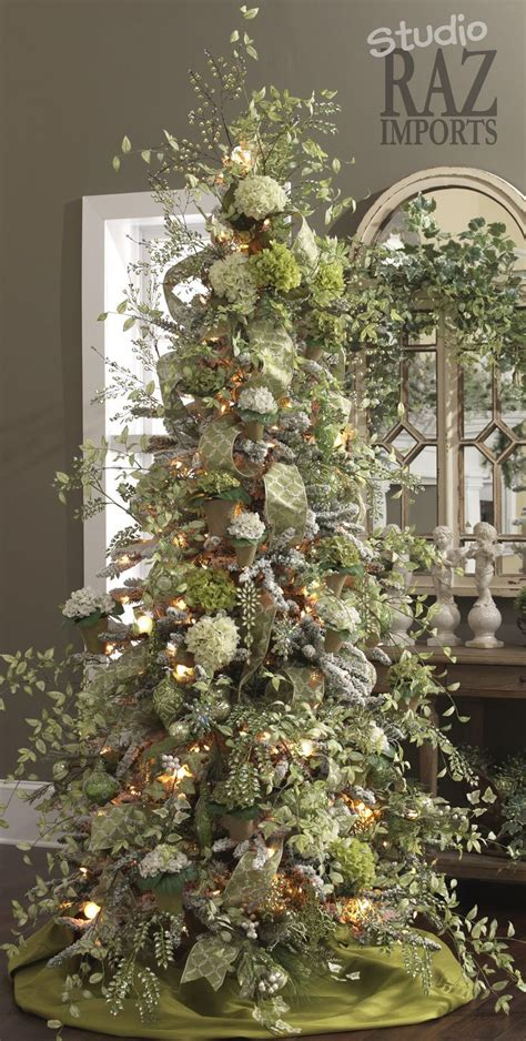 decorated trees 25 best ideas about trees on