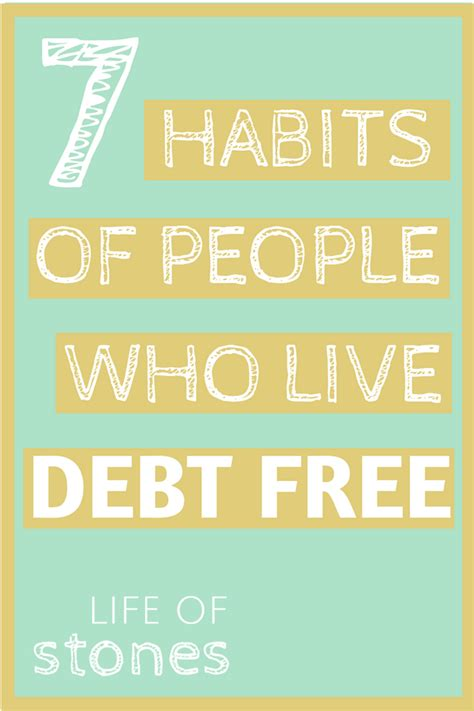 frugal money habits  wealthy people money debt
