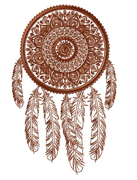designs tribal dreamcatcher