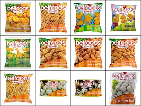 Belfoods Favorite Chicken Popcorn 500gr jual belfoods favorite danelly frozen