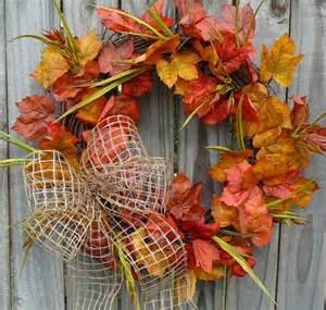 top 38 amazing diy fall wreath ideas with full tutorials amazing diy interior home design