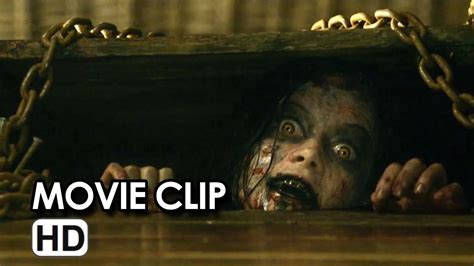 evil dead film in youtube evil dead first movie clip youtube