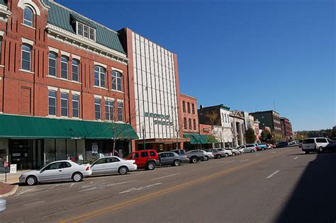 Petersen Hagge Furniture by Downtown Clinton Ia Flickr Photo