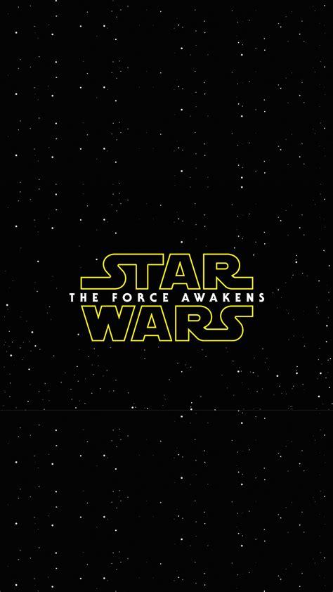 wallpaper hd iphone 6 star wars star wars logo iphone 6 plus wallpaper 1080x1920