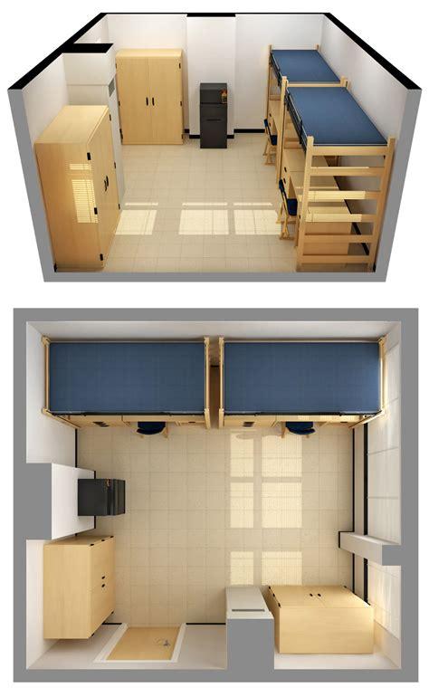 Sullivan Hall | University Housing Avent Ferry