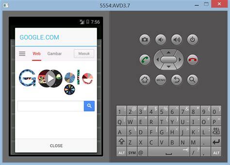 membuat webview dengan android studio membuat webview dengan alert dialog di android
