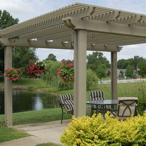 lowes gazebos and pergolas pergola design ideas gazebos and pergolas exceptional