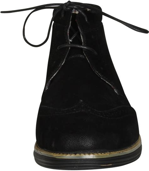 mens high top oxford shoes j s awake mens henry 27 high top oxfords shoes ebay