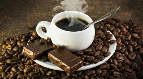 Chocolate Grande Coffee Toffee some bad habits are actually for you1mhealthtips 1mhealthtips