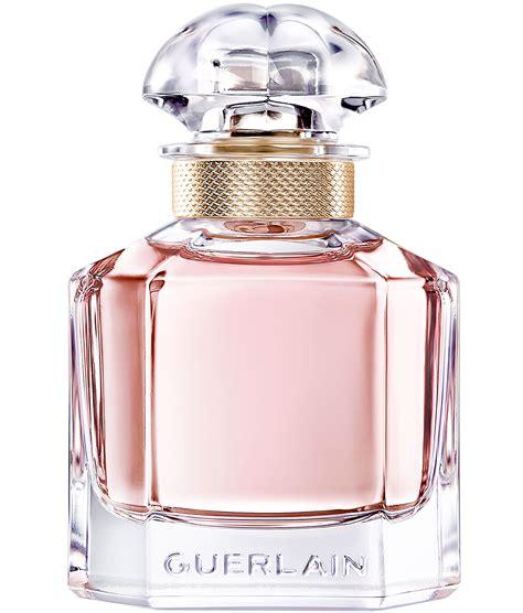 The Best Of Guerlain by Mon Guerlain Guerlain Perfume A New Fragrance For 2017
