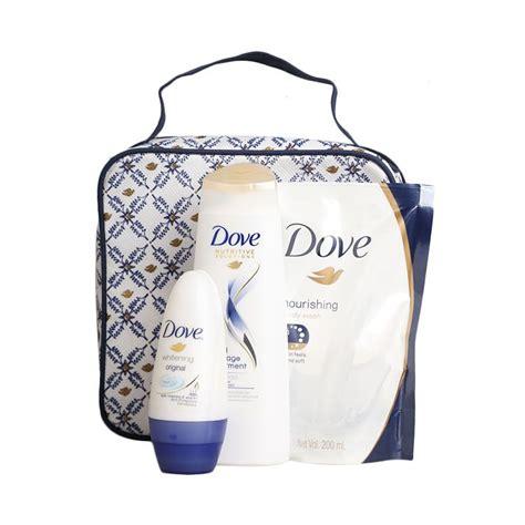Harga Dove Deeply Nourishing jual dove care pack harga kualitas terjamin