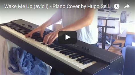 tutorial piano wake me up wake me up avicii piano cover tutorialsbyhugo