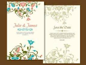 wedding card templates wedding invitation card templates you can use to create