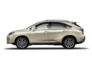 Lexus Suv 2015 2015 Lexus Rx 450h Price Photos Reviews Features