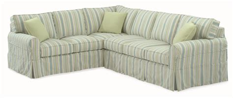 Slipcovers For Sectional With Chaise by 15 Photos Chaise Sectional Slipcover Sofa Ideas